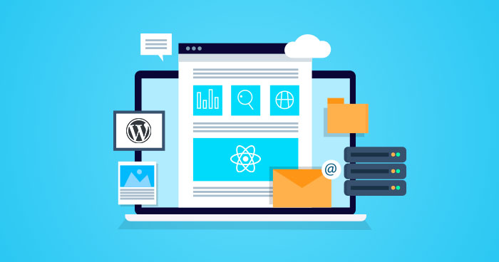 How to use WordPress React API for Web Application Development in 2020