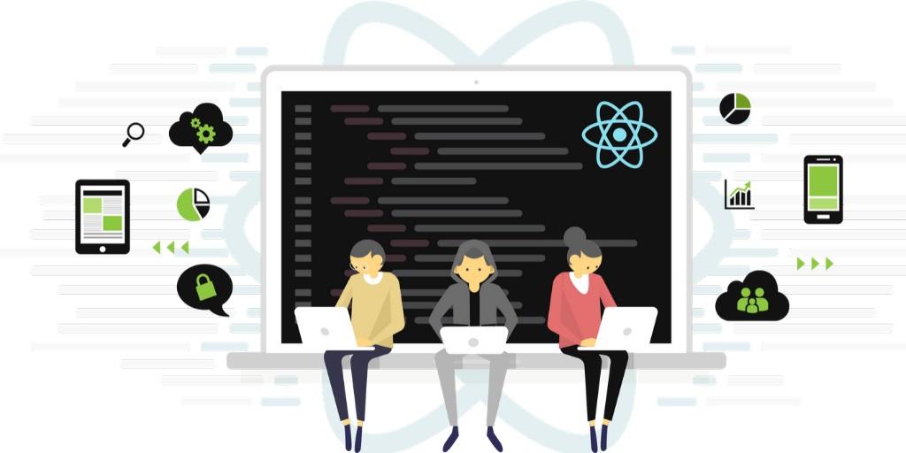 How Does ReactJs benefit Web Application Development in 2021