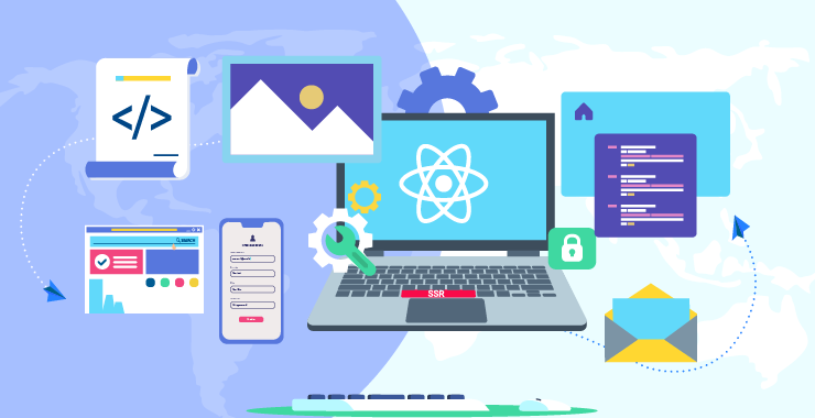 Why Considering ReactJS for Web Application is a Smart Business Decision?