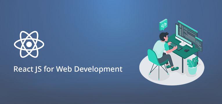 Reasons to Choose ReactJS for Frontend Web Application Development