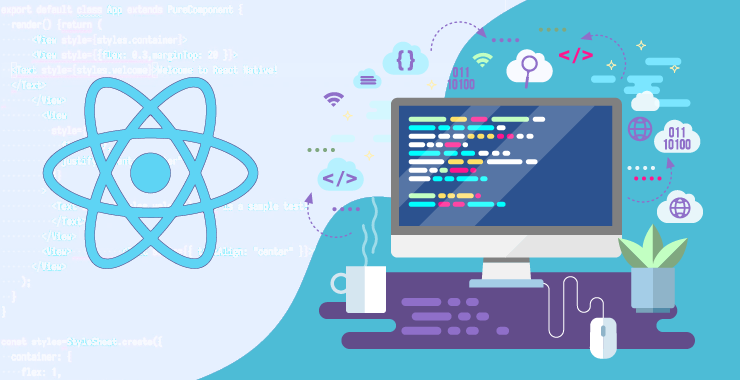Why Choose ReactJS for your Web Application Development Project?