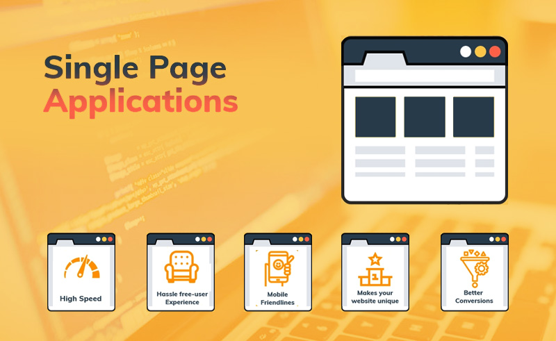 Why Hire ReactJS Developers for Single Page Application Development?