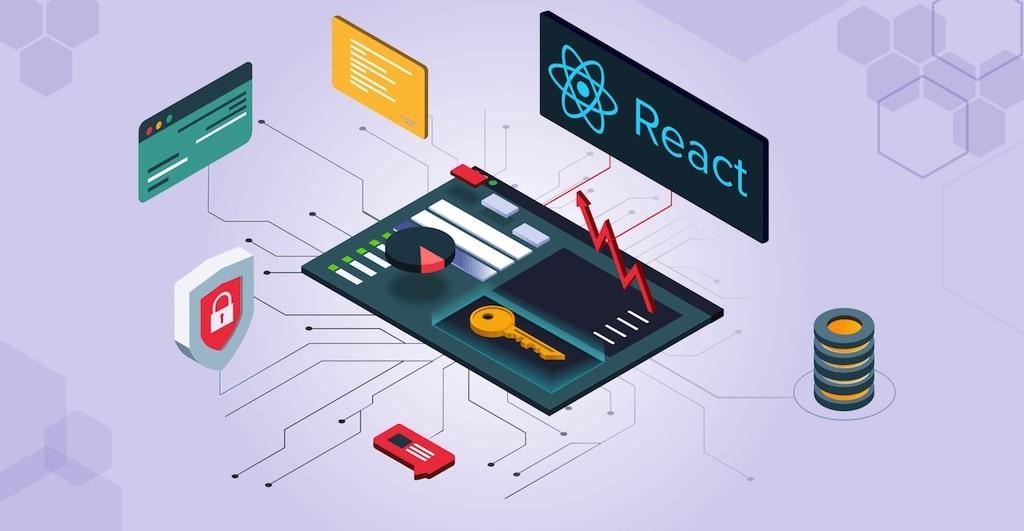 ReactJS web application development Security tips to follow